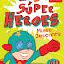 Museo Descubre Presenta La Ciencia Detrás De los Super Héroes.