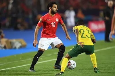 مباراة مصر وكينيا live