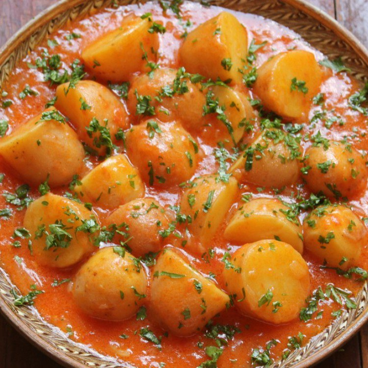 Potato Edom