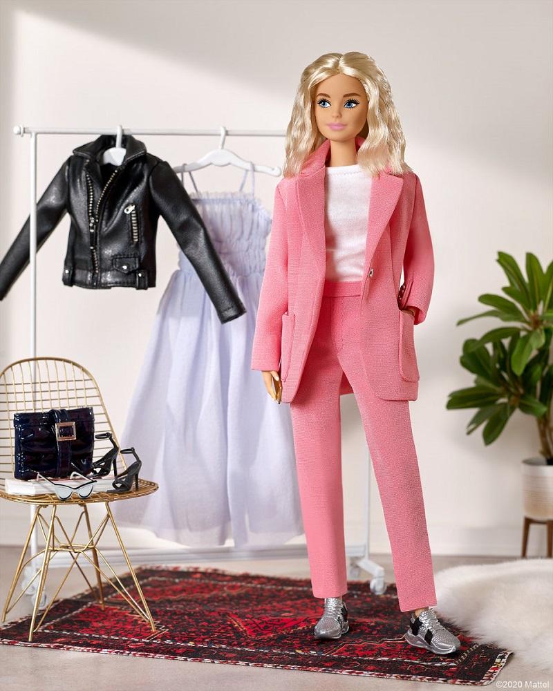 Barbie  Fashion 2021