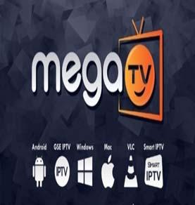 Iptv Megatv – Estable y Calidad (4 MB Minimo)