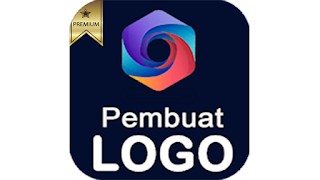Pembuat Logo Gratis 2020 3D Logo Keren Desain App Mod Pro Apk v1.22