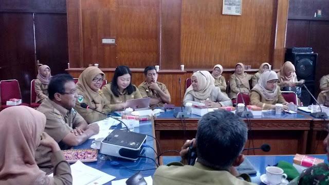 Menkes Akan Melounching GERMAS Tingkat Nasional di Padang Pariaman