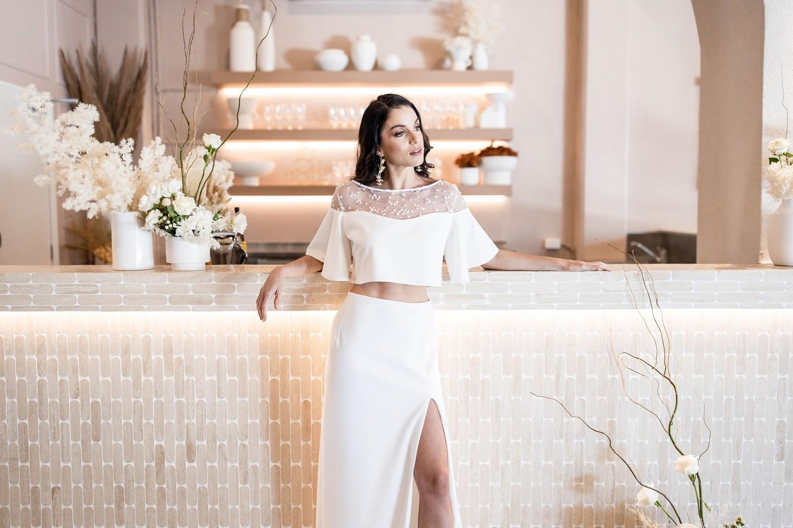 Ashleigh Jane Bridal X The Lussh