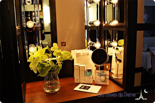 Caroli Beauty Room Hotel Only You Atocha
