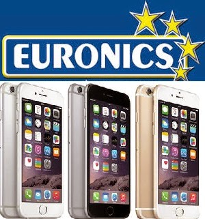 iphone 9 plus prezzo euronics