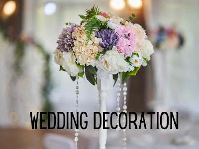 Mencari vendor dekorasi wedding di Batam