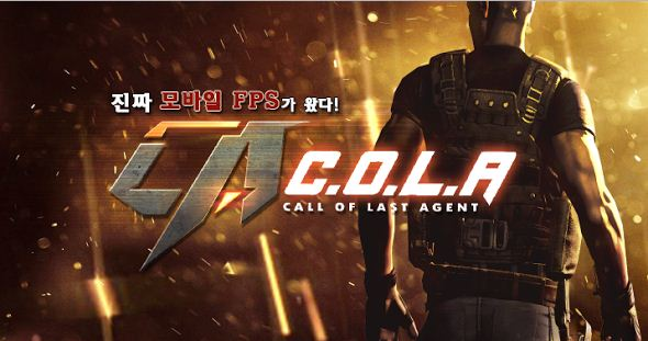 Call Of Last Agent (COLA)-FPS - Akozo.net