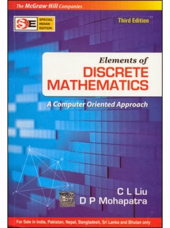 Discrete mathematics book for gate