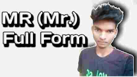 Mr full form in Hindi. Mr ka full form kya hota hai. Mr ki full form. What is the full form of Mr in Hindi. Mr full form name. Pradeep. Pradeep minz. Pradeep oram.