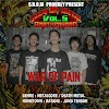 WAR OF PAIN-ROCK ON METAL BROTHERHOOD COMPILATION VOLUME 5