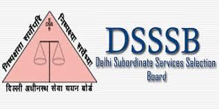 DSSSB Recruitment 2019 - 982 Assistant Teacher & Junior Engineer Posts /2019/09/DSSSB-Recruitment-for-982-Assistant-Teacher-and-Junior-Engineer-JE-Vacancy-Apply-Online-at-dsssbonline.nic.in.html