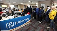 PT Bank Rakyat Indonesia (Persero) Tbk , karir PT Bank Rakyat Indonesia (Persero) Tbk , lowongan kerja PT Bank Rakyat Indonesia (Persero) Tbk