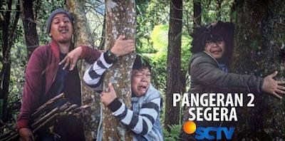 Daftar Nama dan Biodata Pemeran Pangeran Season 2 SCTV