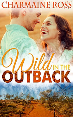 Book Review: Wild in the Outback, by Charmaine Ross