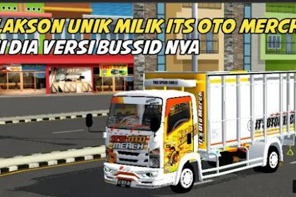 Mod Klakson Unik Khas Truck Its Oto Merch Ngalam