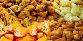 Kuliner Indonesia - Gorengan
