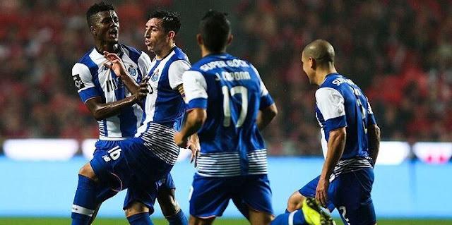 بث مباشر مباراة بورتو وفاماليساو اليوم 03-06-2020 الدوري البرتغالي