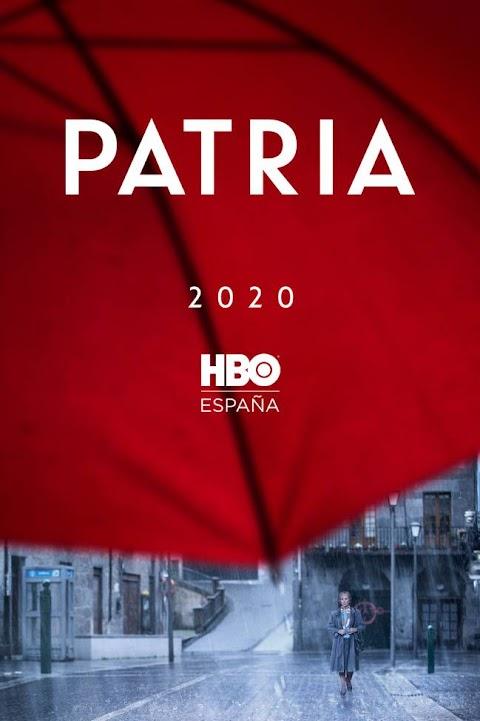 Patria - Temporada única