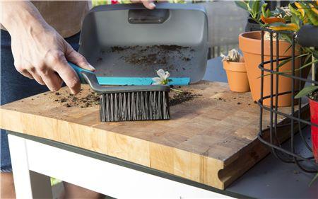 Qué herramientas necesitas para cuidar tu huerto urbano