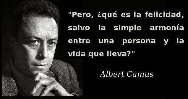 EL MITO DE SÍSIFO, SEGÚN ALBERT CAMUS