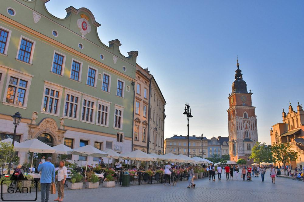 Kraków, restauracje
