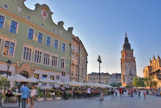 Kraków od kuchni