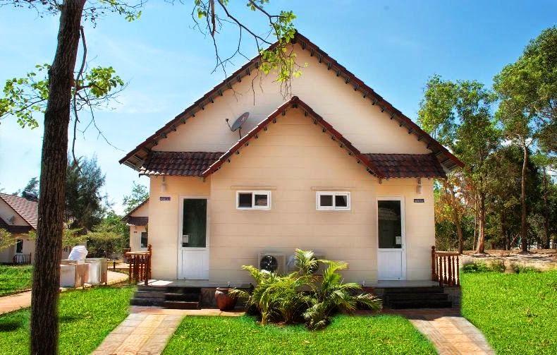Huong Phong Ho Coc Resort Vung Tau