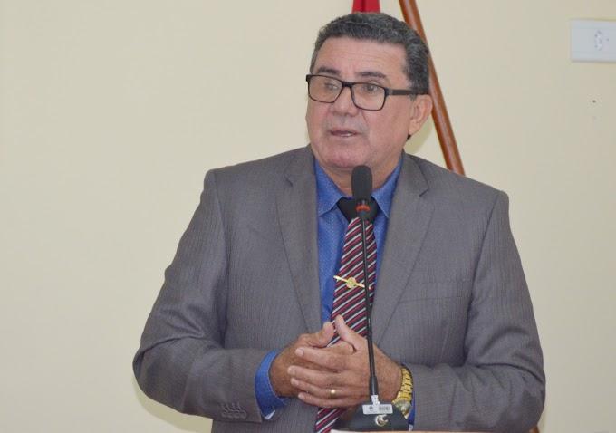 TC detecta irregularidades na Câmara de Santana do Ipanema e vereador Zé Vaz deve apresentar defesa