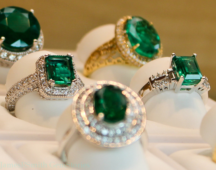 Is This Mutton's guide to the history of emeralds, how to choose a beautiful emerald and what to buy