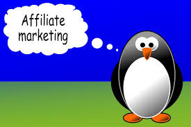 What is the Affiliate Marketing