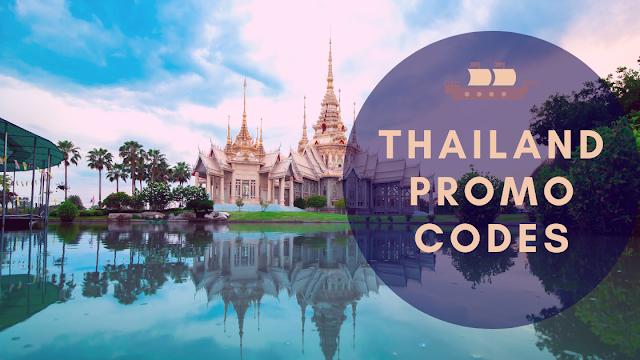 Klook Promo Code Thailand