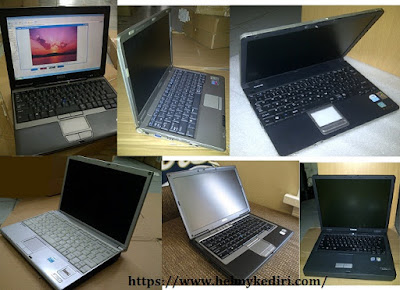 Tips menjual laptop bekas