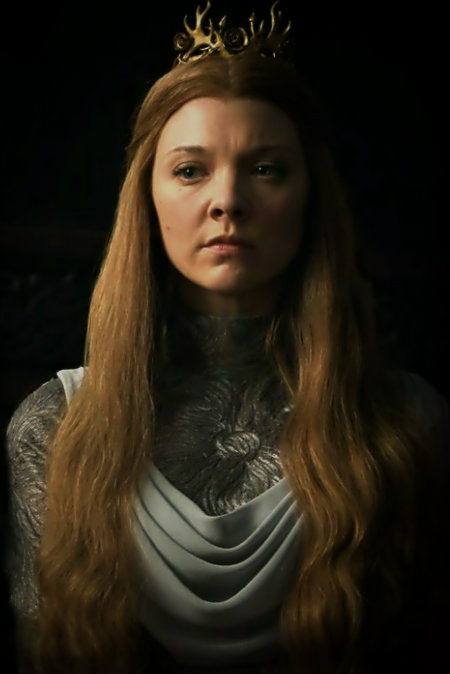 Game Of Thrones Margaery Actress The Doily Duck...