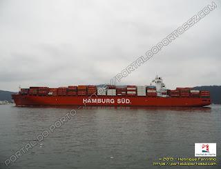 Paranagua Express