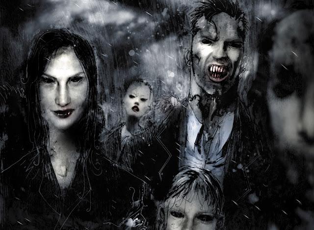 barrow alaska vampires