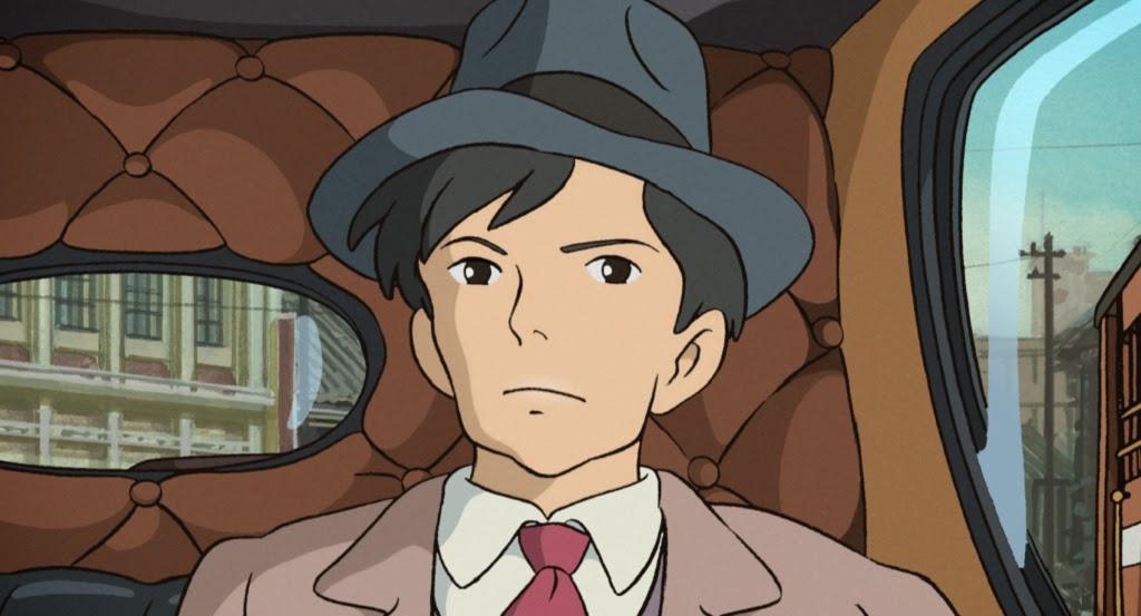 Frases Y Dialogos Del Cine The Wind Rises Hayao Miyazaki