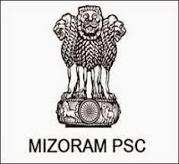 Mizoram PSC Recruitment Notification