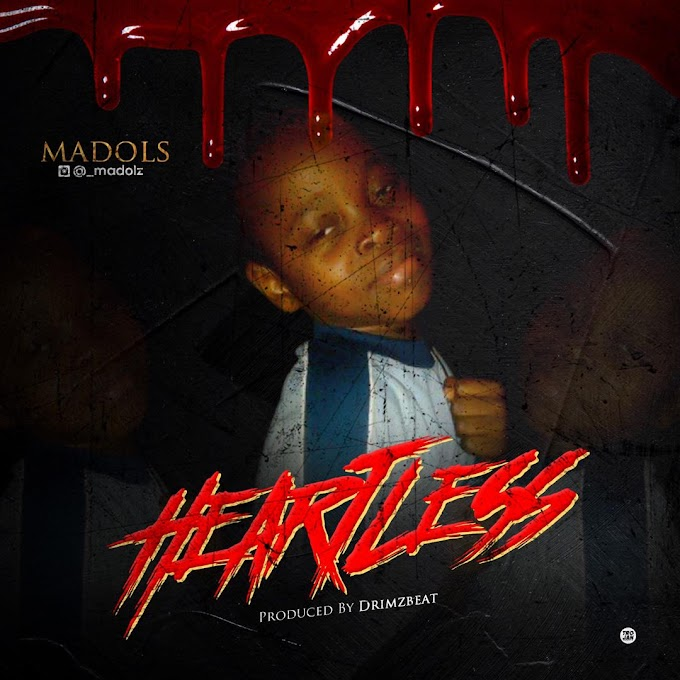 MUSIC: Madols - Heartless