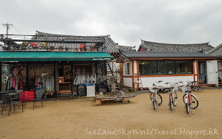 慶州Gyeongju Happy Village Syeobul