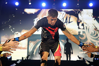 Richard Corminal One FC
