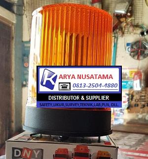 Jual Rotator 12-24V Warning Flash DNY-708 di Sulawesi