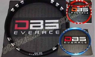 Foto Gambar Image Velg DBS Racing - Pelek DBS Terbaru
