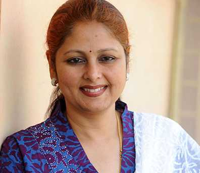 Jayasudha Wiki, Height, Weight, Age, Husband, Family and Biography
