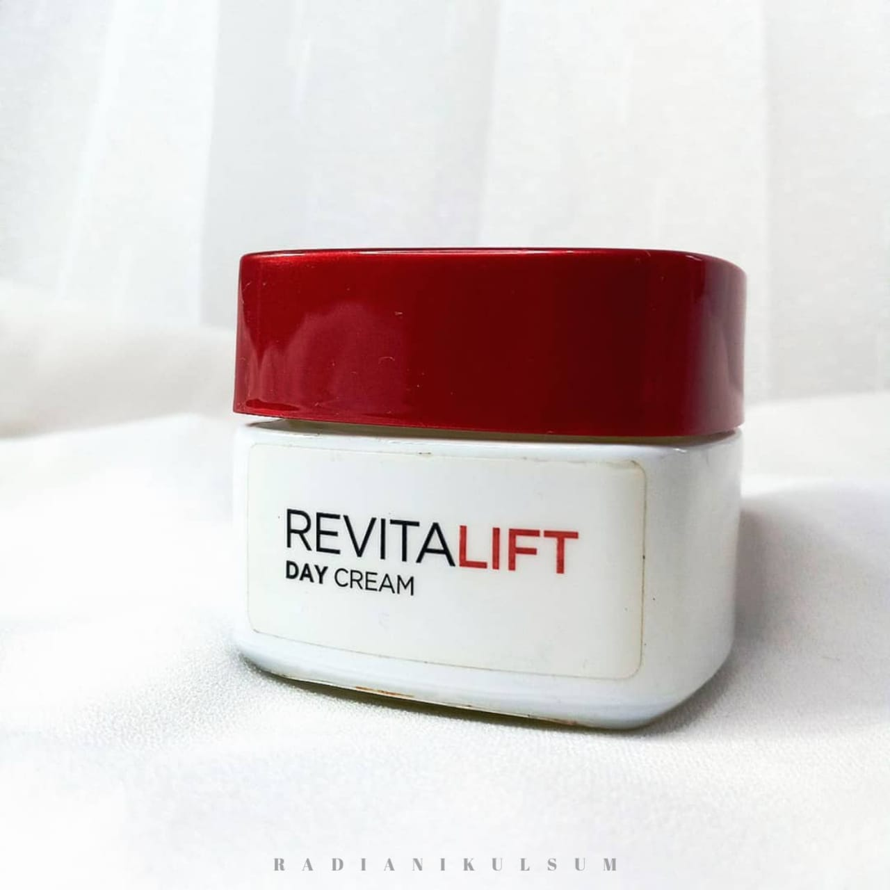 Kemasan L'oreal Revitalift Day Cream 50 ml