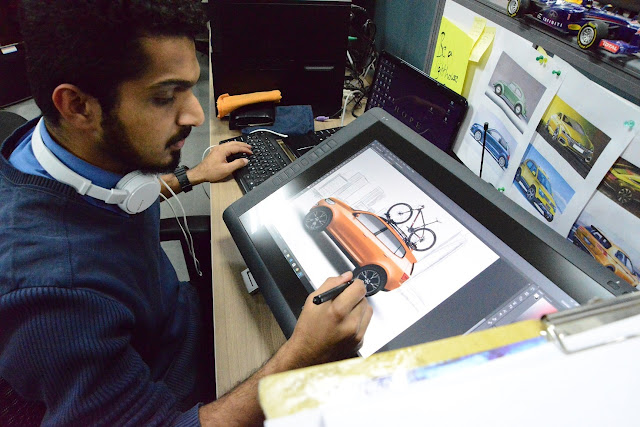 Design a successful career with a Master's degree in Interaction Design