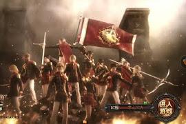 Download Game Android Final Fantasy Awakening v 1.4.2