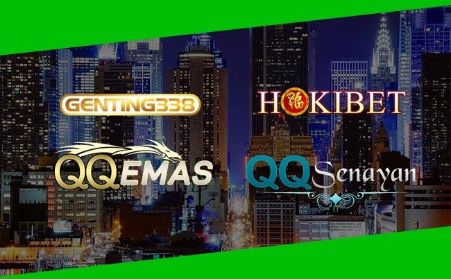 Link Alternatif Qqemas Qqsenayan Genting338 Hokibet Official Golink88