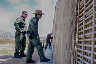 What's Causing the Surge of Illegal Immigration?