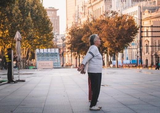 Beberapa manfaat dari senam lansia